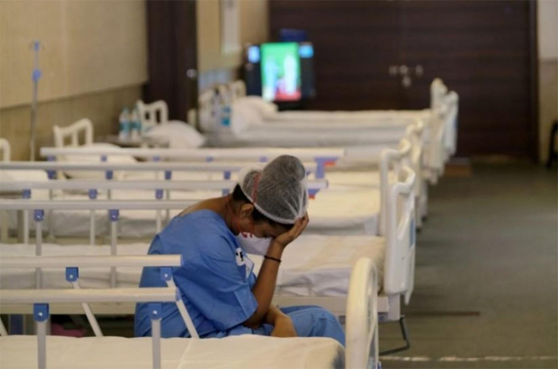 Con los nuevos números, el total global de contagiados de Covid-19 se eleva a más de 45,6 millones, mientras que cerca de 1,19 millones de personas fallecieron por el virus.
