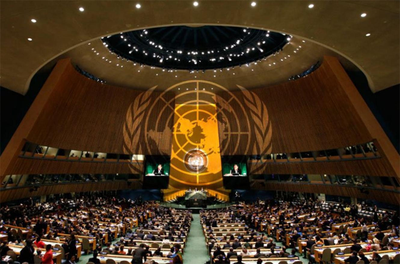 Durante el debate general se proyectarán los discursos de los 119 jefes de Estado y 54 jefes de Gobierno ya confirmados.