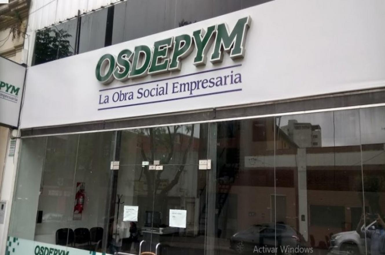 OSDEPYM
