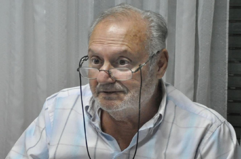 Oscar Pacha Mori