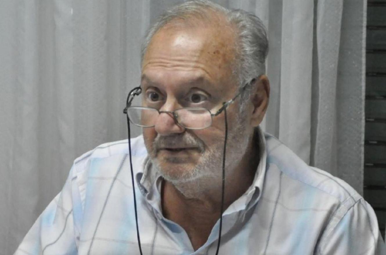 Oscar Mori