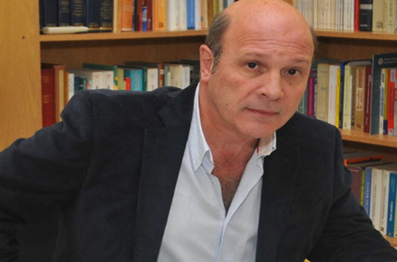 Rubén Pagliotto es uno de los abogados que ha denunciado al ex gobernador Sergio Urribarri por enriquecimiento ilícito.