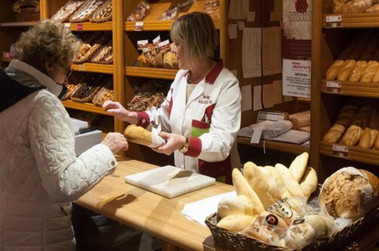 El aumento de la harina se trasladaría al precio del pan