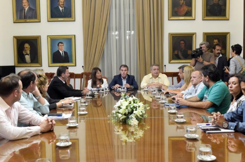 La provincia convocó para el 6 de marzo a la paritaria docente