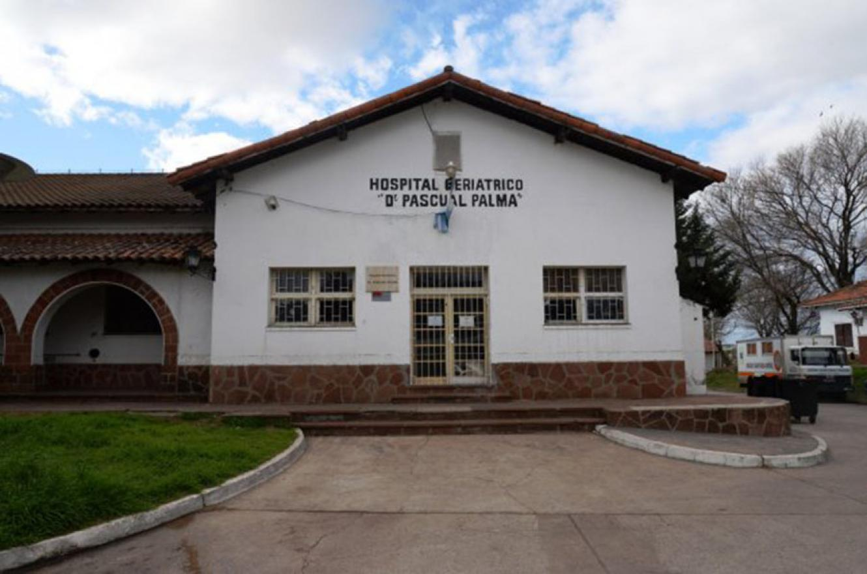 En el hospital Pascual Palma de Paraná se está cambiando el paradigma asilar por otro amigable, para que no se lo perciba como un depósito de ancianos sino como un espacio de vida.