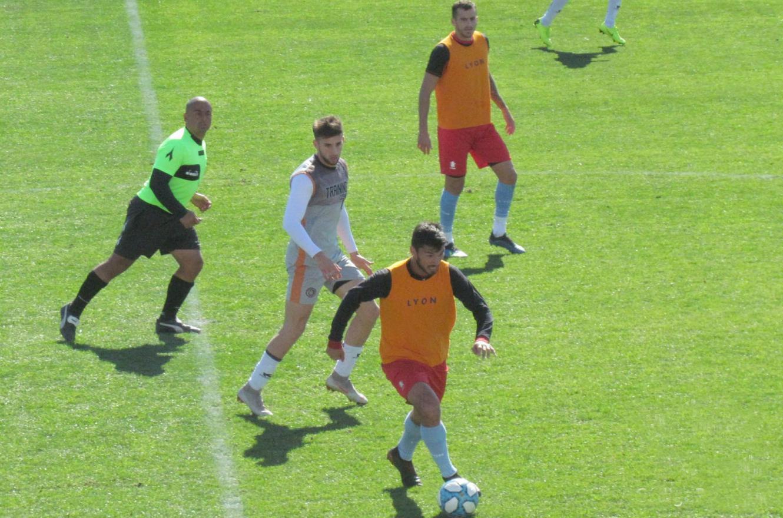 Patronato Cosmos FC