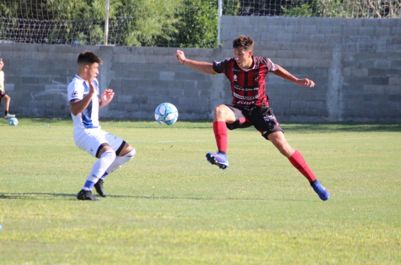 Reserva: Patronato empató con Talleres en su última actuación de local en el torneo