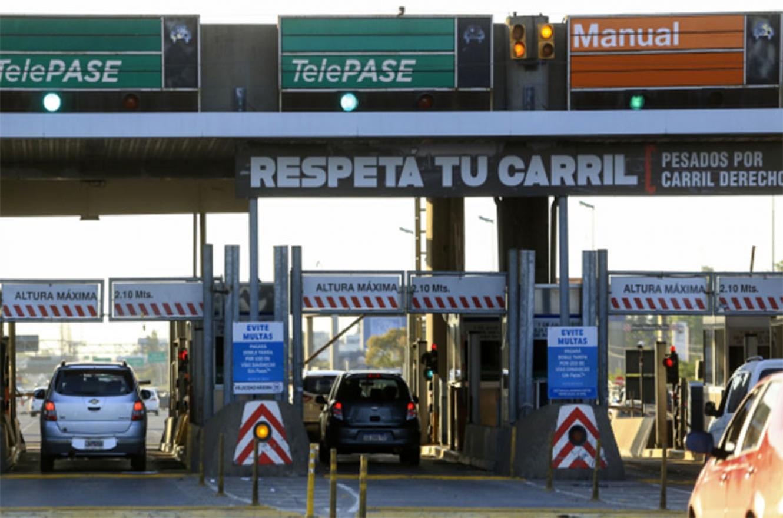 Ex funcionarios de Cambiemos habían sido procesados en la causa en la que se investiga si desde el Gobierno de Mauricio Macri se favoreció a empresas concesionarias de peajes.