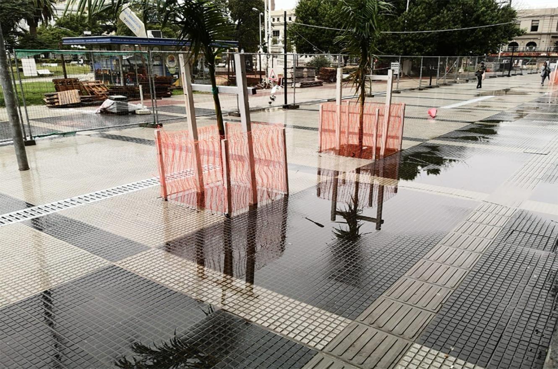 El HCD de Paraná rechazó el pedido de informe elevado por la organización Políticas para la República vinculada a la obra de la peatonal de la capital provincial.