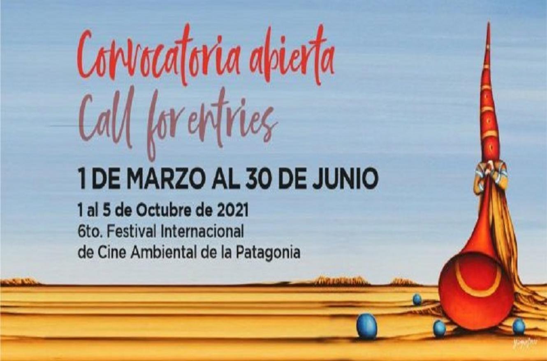 Festival Internacional de Cine Ambiental de la Patagonia