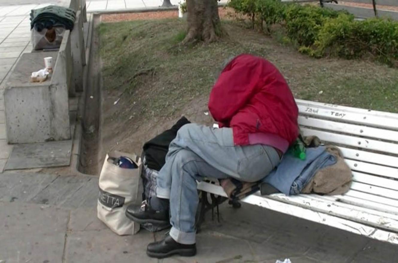 personas en situación de calle