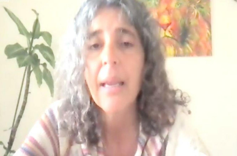 Condenaron a Romina Picolotti a tres años de prisión en suspenso