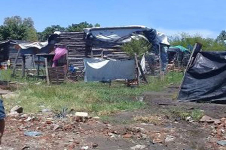 pobreza en Gualeguaychú