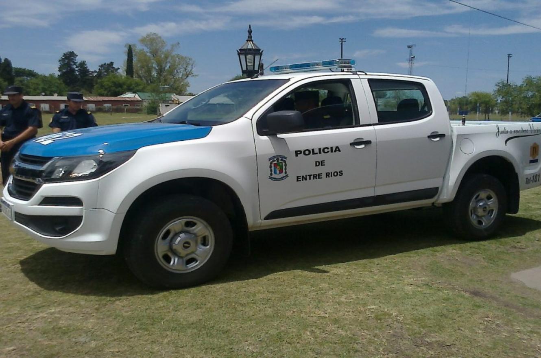 El operativo se realizó en San Benito y Paraná. Foto: Ilustración