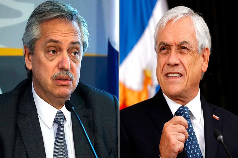 El Presidente visitará Chile la próxima semana.