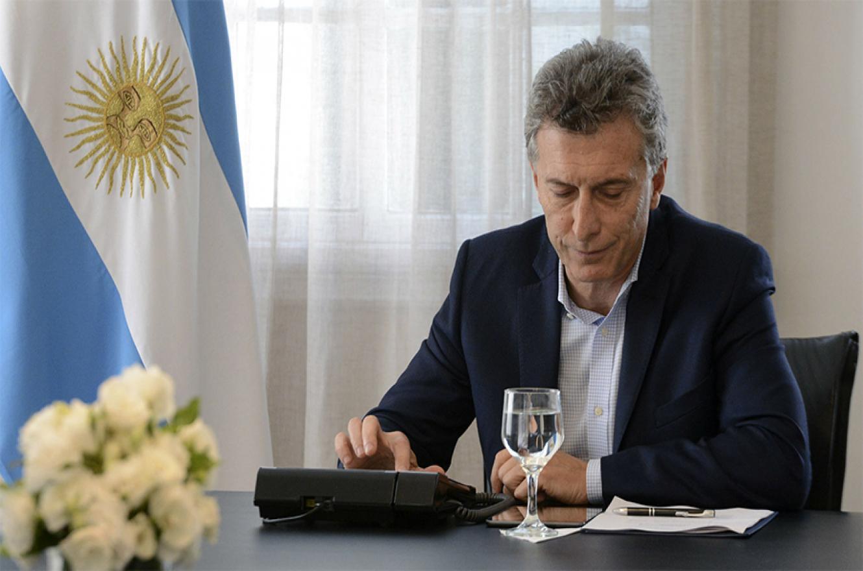 Dos jueces de Casación, Mariano Borinsky y Gustavo Hornos, como también el fiscal de Casación Raúl Pleé, visitaron en varias oportunidades a Macri en la residencia presidencial.
