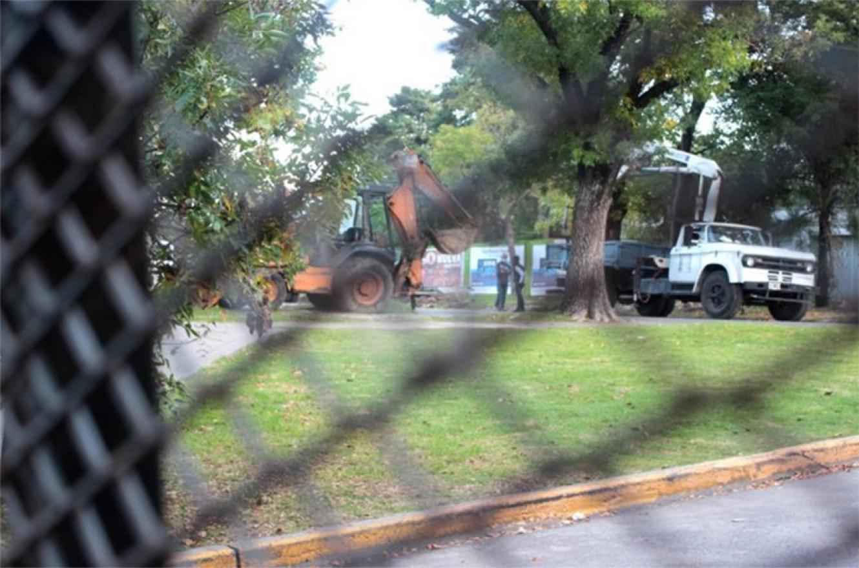 Dura crítica al gobierno municipal de Adán Bahl por criminalizar la protesta ambiental.