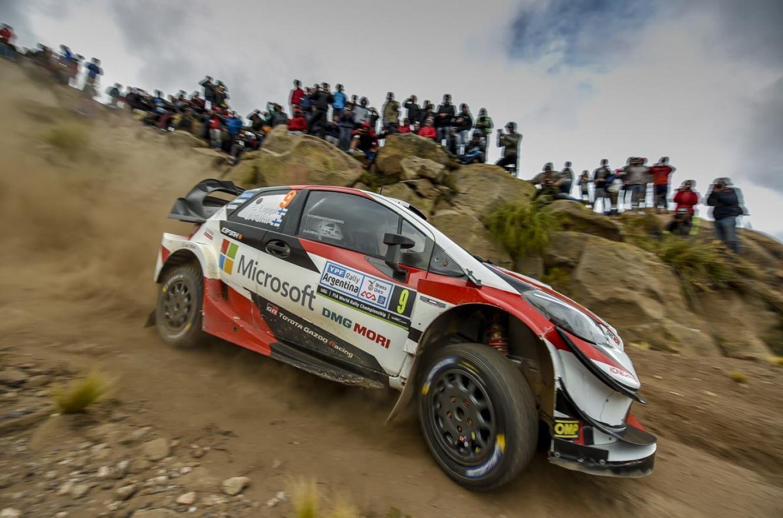 Argentina no tendrá fecha en el calendario del Rally Mundial en 2021