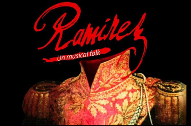Ramírez, un musical folk