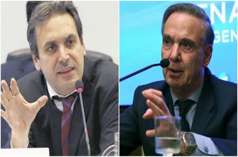 Ramos Padilla y Pichetto
