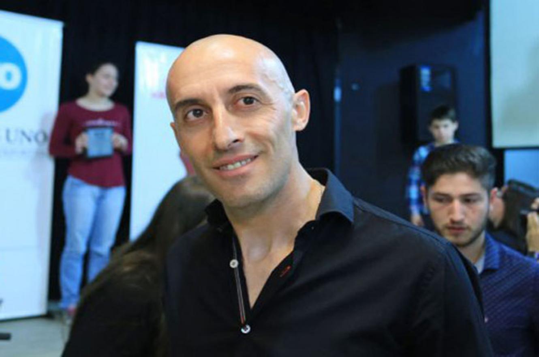 """""""La habilitación solo a los olímpicos es un acto discriminatorio"""", afirmó Raúl Villalba"""
