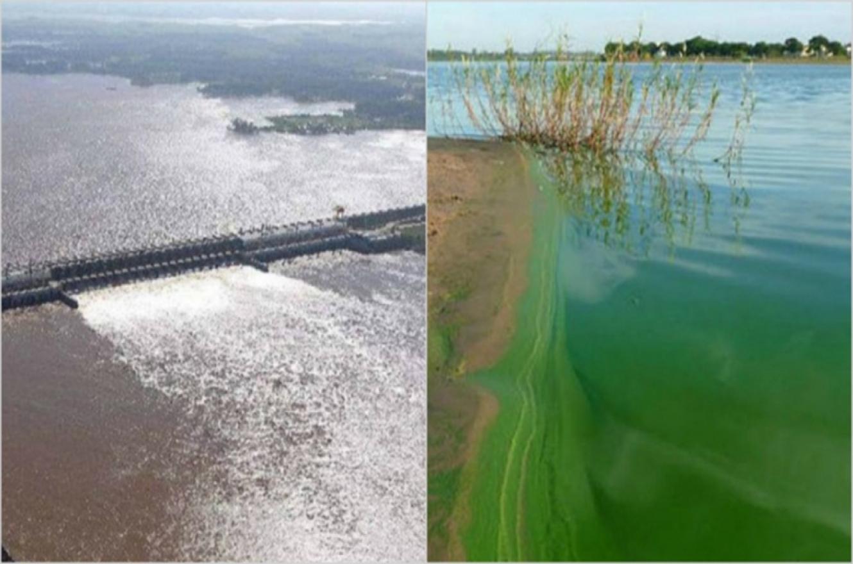 La contaminación del río Uruguay se agravará con el nuevo Digesto aprobado de manera inconsulta por la CARU.