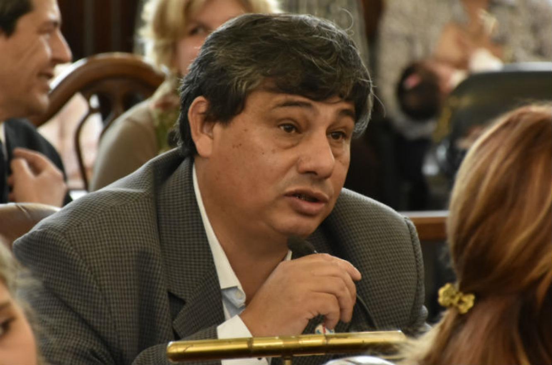 Enrique Ríos