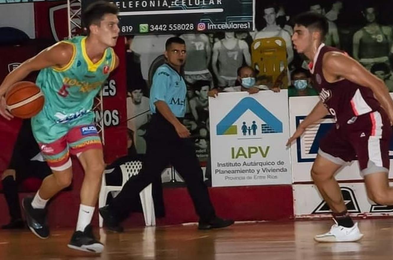 Liga Argentina de Básquet: Méndez y Llanos no seguirán en Rocamora