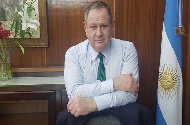 Fabián Rogel