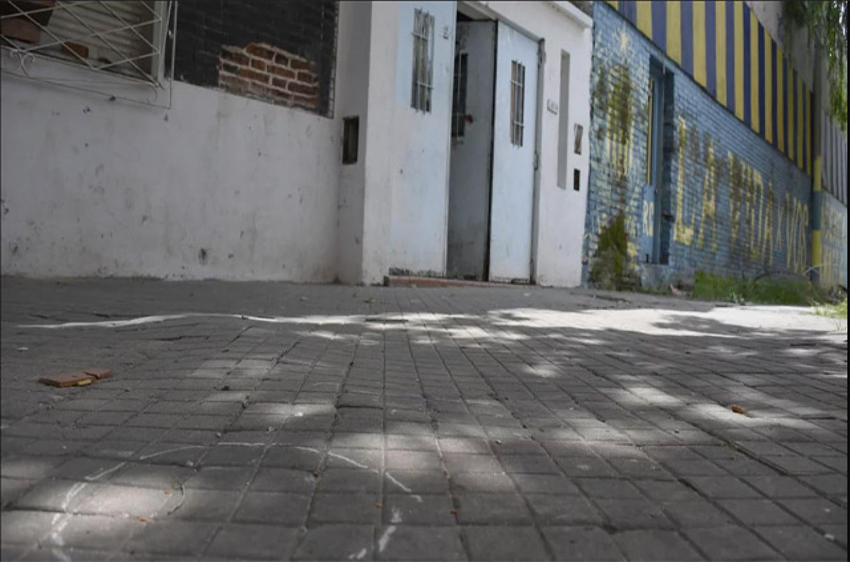 ataque en Rosario