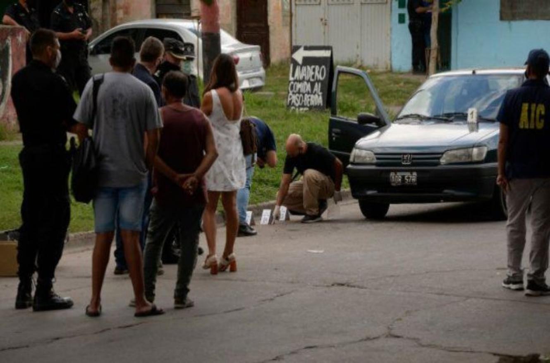 baleados Rosario