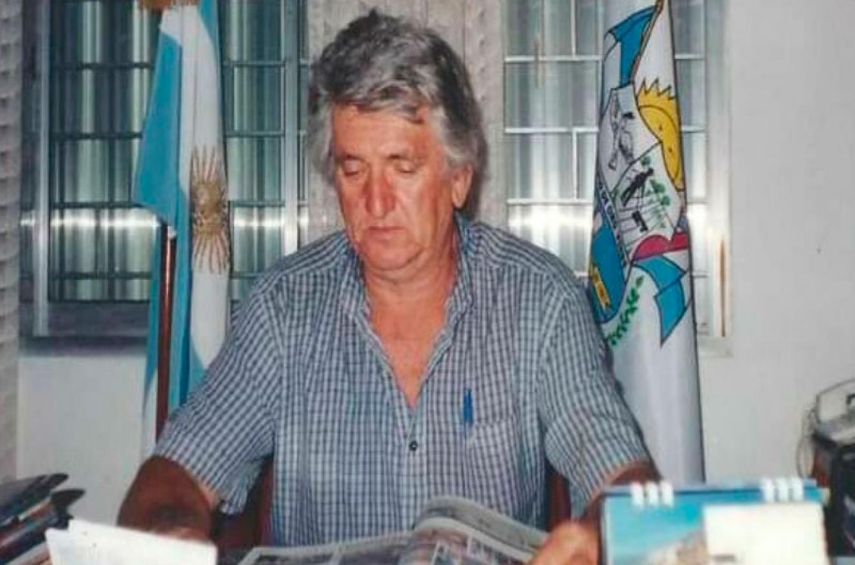 Dacio Rossi