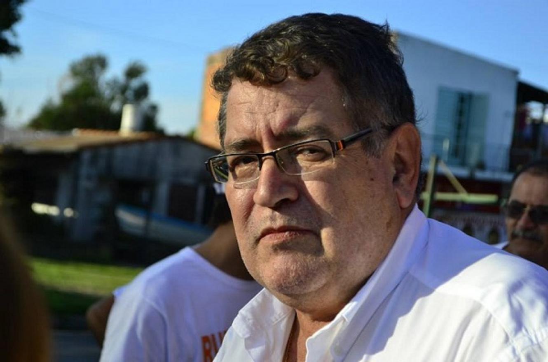 Rubén Almará