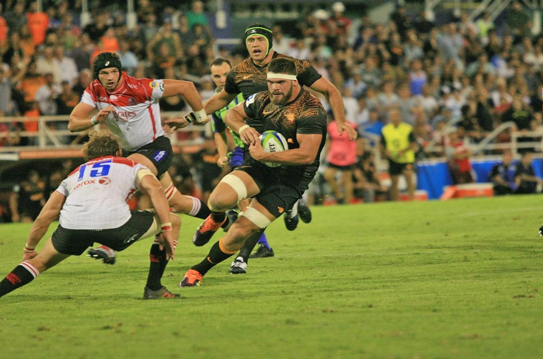 Con los entrerrianos Kremer y Ortega Desio, Jaguares buscará la gloria en el Súper Rugby