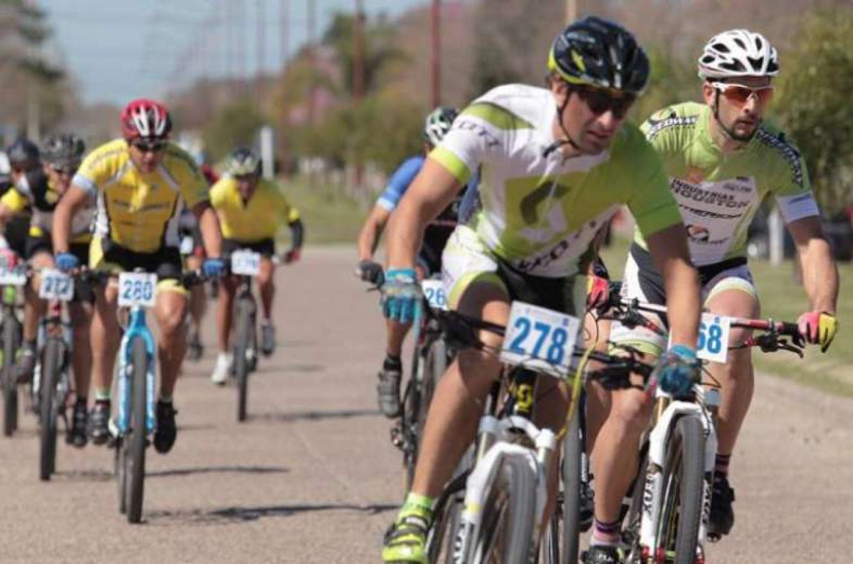 Rally Bike en Urdinarrain