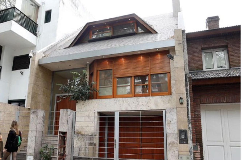 casa Carlos Salvatore