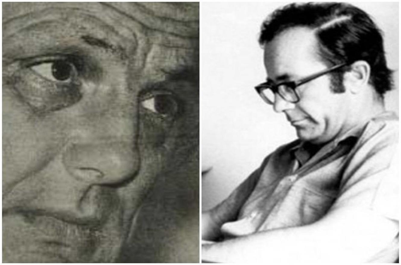 "Gonzalo ""Chispa"" Sánchez - Rodolfo Walsh"