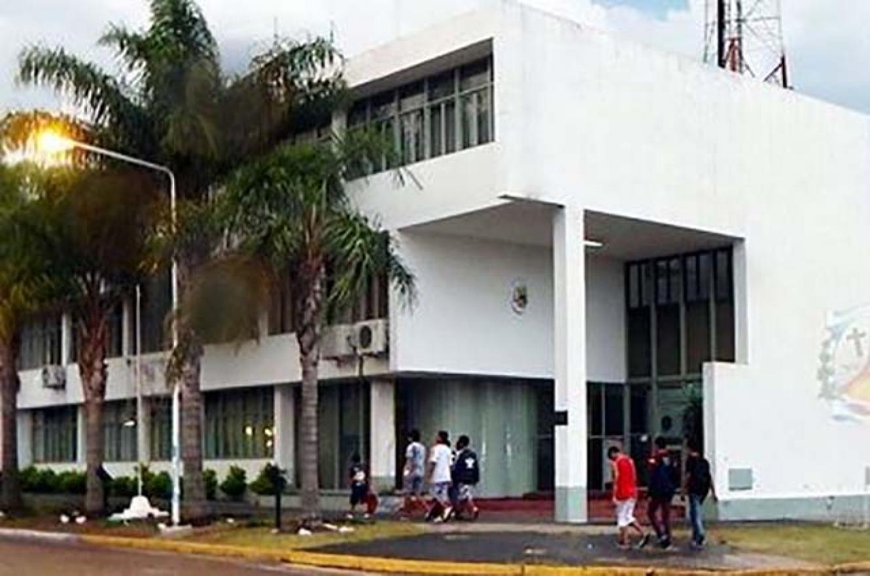 Concejo Deliberante de Santa Elena