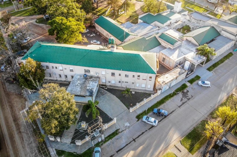 Hospital Santa Rosa
