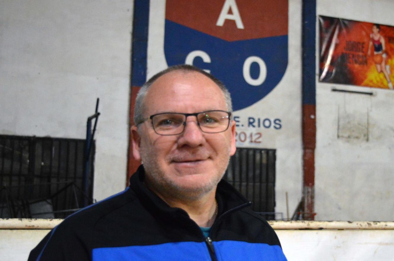 """""""Estamos en un nivel óptimo para arrancar la competencia"""", aseguró Santiago Vesco"""