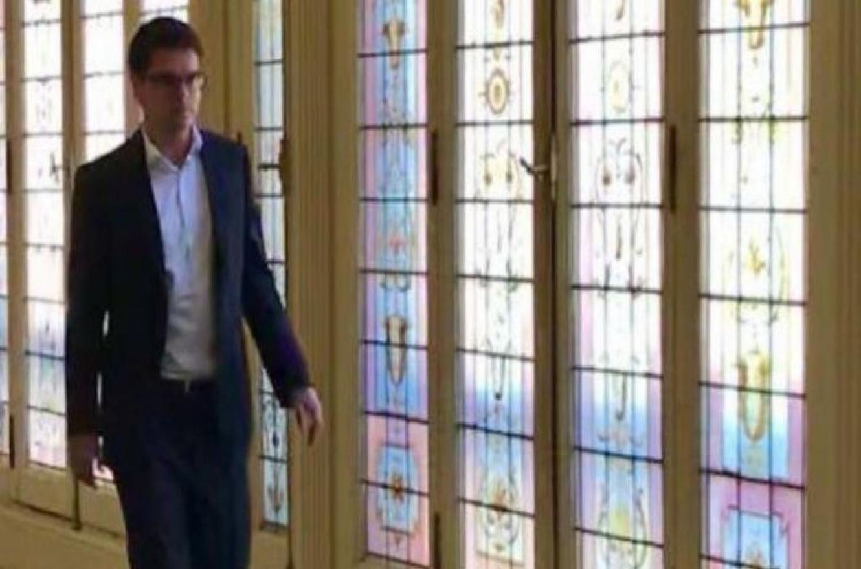 Allanaron la casa del secretario privado de Macri