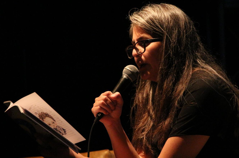 Selva Almada fue reconocida por los Premios Democracia 2020