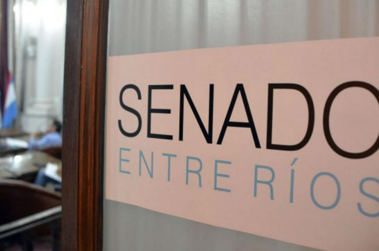 Senadores continuarán analizando la coparticipación para comunas