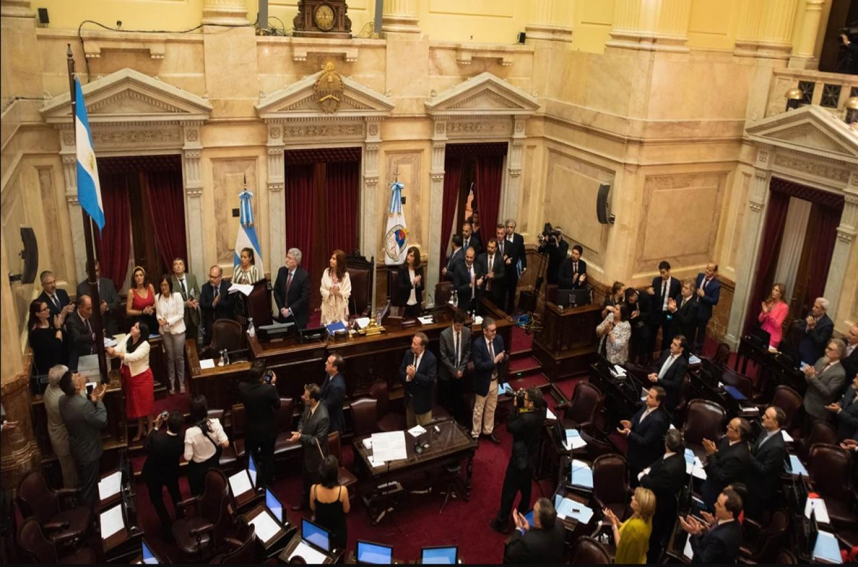 El Senado nacional comienza el tratamiento de la Ley de Góndolas