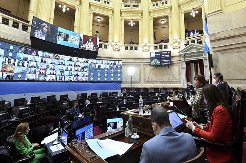 El Senado había aprobado la iniciativa en noviembre, pero deberá revisarla por las modificaciones que propone Diputados.