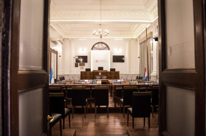 Ciclo de conciertos virtuales en el recinto del Senado provincial