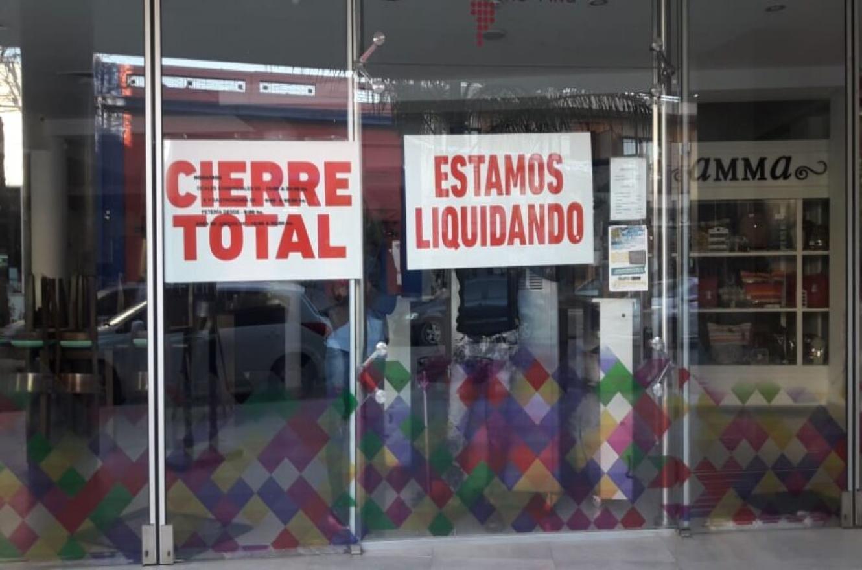 shopping Colón