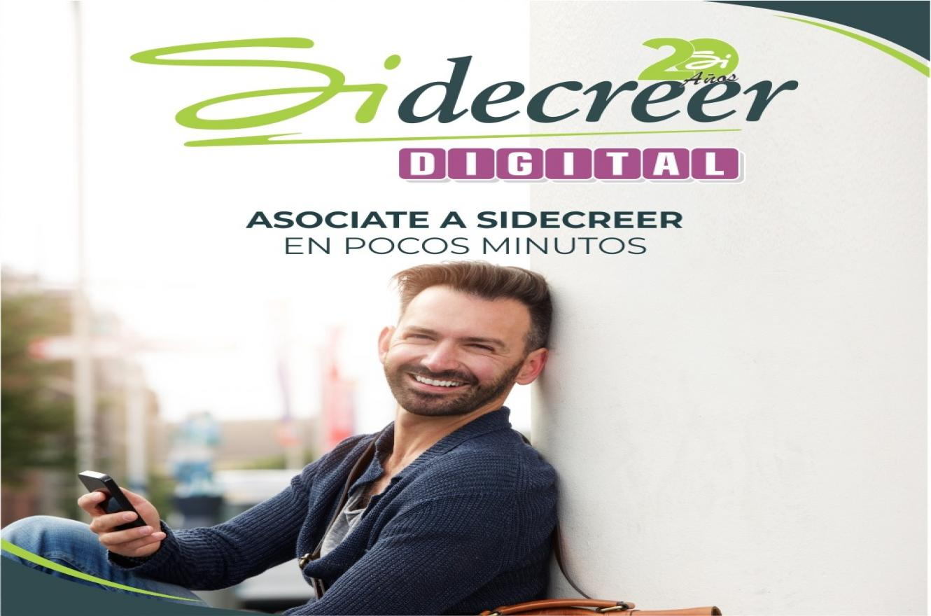 Sidecreer Digital