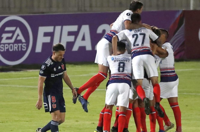 San Lorenzo Libertadores