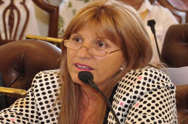 Cristina Sosa
